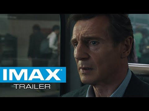 The Commuter IMAX® Trailer