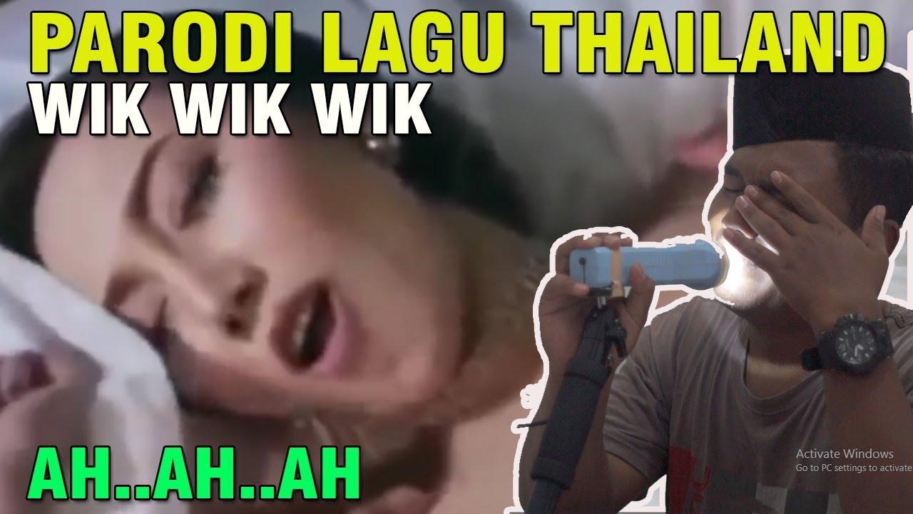Wik Wik Wik Ah Ah Ah Ih Ih Ih Cover Versi Indonesia Youtube