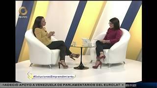 Soluciones: El emprendimiento en Venezuela 3