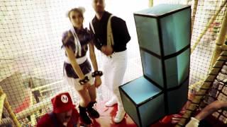 Repeat youtube video Marteria - Endboss (Offizielles Musikvideo)