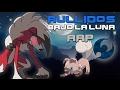 Aullidos Bajo la Luna 🌙  Rap pokémon 🌙 Tributo a Lycanroc