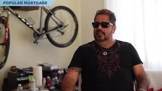 Glenn Monroig es Manolo en la Serie Mi Casa