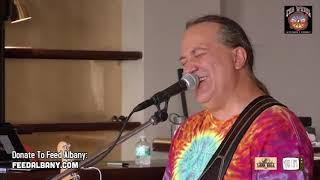 The Wheel -  Lark Hall -  Albany, NY 5-29-2020