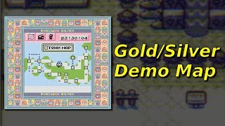 Gold & Silver Demo Map