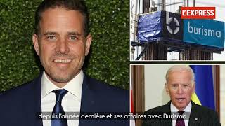 L'affaire Hunter Biden, le nouvel angle d'attaque du camp Trump