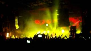 The Prodigy - Omen - Invaders Must Die Tour 09-12-2008 Birmingham.AVI