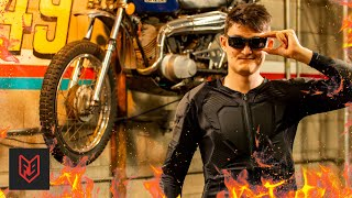 Ventilation vs Safety - How to Choose Smarter Summer Motorcycle Gear