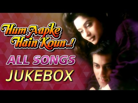 Hum Aapke Hain Koun Full Movie All Songs Jukebox | Salman Khan Songs | Evergreen Songs Collection