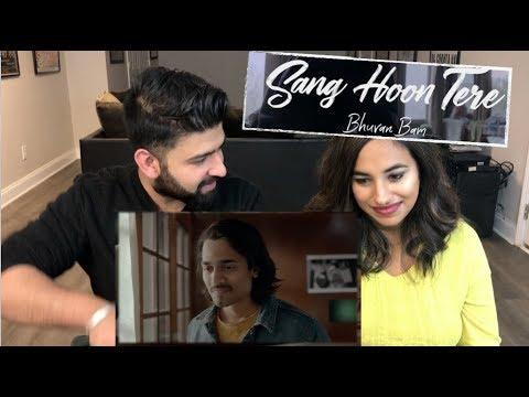 Sang Hoon Tere Reaction | Bhuvan Bam | RajDeepLive