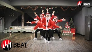 A.C.E(에이스) - 2017 Christmas Special Clip