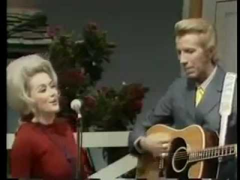 Dolly Parton & Porter Wagoner -- Better Move It On Home.