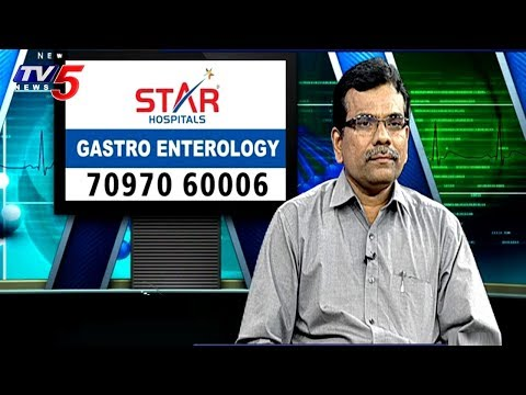 Suggestions For Gastric Problems | Star Hospital | Health File | TV5 News