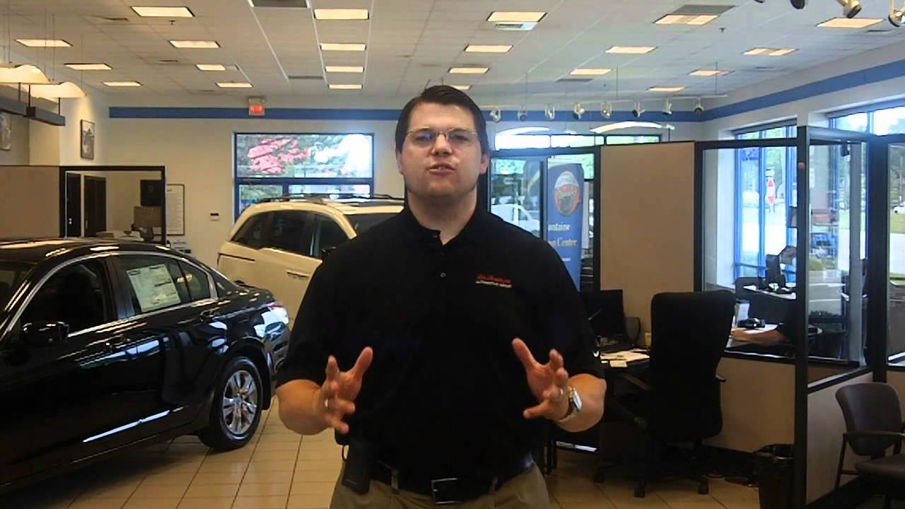 Lafontaine honda meet kris purdy sales manager for Lafontaine honda dearborn