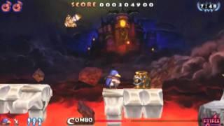 Prinny 2: Dawn of Operation Panties, Dood! (PSP) Review