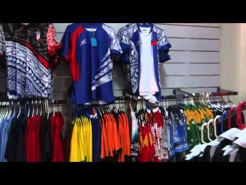 Tau Sports Quality Sportswear At Affordable Prices