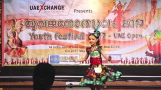 aadu mayilattam folk dance by avani anish