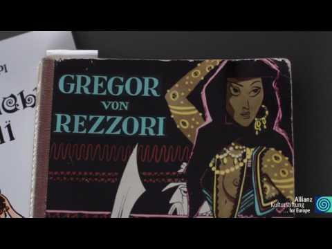 6. Vortrag. Jurij Andruchowytsch über Gregor von Rezzori