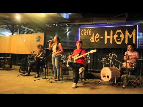 Peterpan - Ku Katakan Dengan Indah (acoustic) (cover)