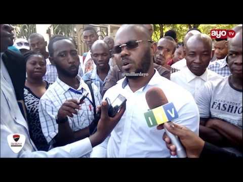 Mbunge CUF ahukumiwa kwa kuendesha gari bila Bima na kutotii amri ya Polisi