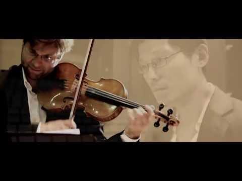 Astor Piazzolla: Histoire du Tango, Concert d´aujourd´hui - TOMAS COTIK & TAO LIN