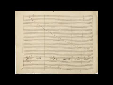 Beethoven - Symphony No. 9, 4th Movement 'Ode to Joy' (with Autograph Score)