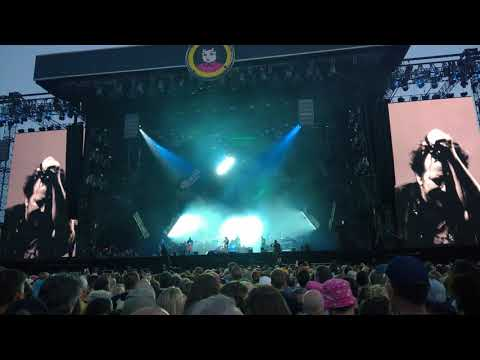 Pearl Jam Pinkpop 2018 Can't deny me