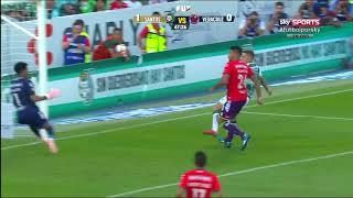 embeded bvideo Resumen | Santos Laguna 1 - 1 Veracruz | Liga MX - Apertura 2018 - Jornada 10 | Club Santos Laguna
