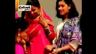 HAREYA NI MAAYE | Geet Shagna De | Punjabi Marriage Songs | Traditional Wedding Music