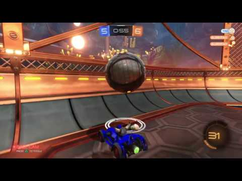 2-6 rocket league comback - CGi Application ;)) Hit up the duo