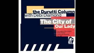 The Durutti Column With Debi Diamond - White Rabbit (The Great Society / Jefferson Airplane Cover)