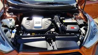 Veloster turbo update simple mods that work