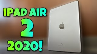 Using The iPad Air 2 In 2020? (Review)