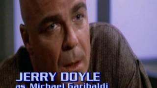 Babylon 5 Temporada 5 Opening en Català