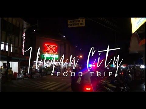 Iligan City Food Trip
