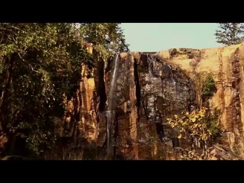 Kendai Waterfall & Buka Jalashay, korba chhattisgarh