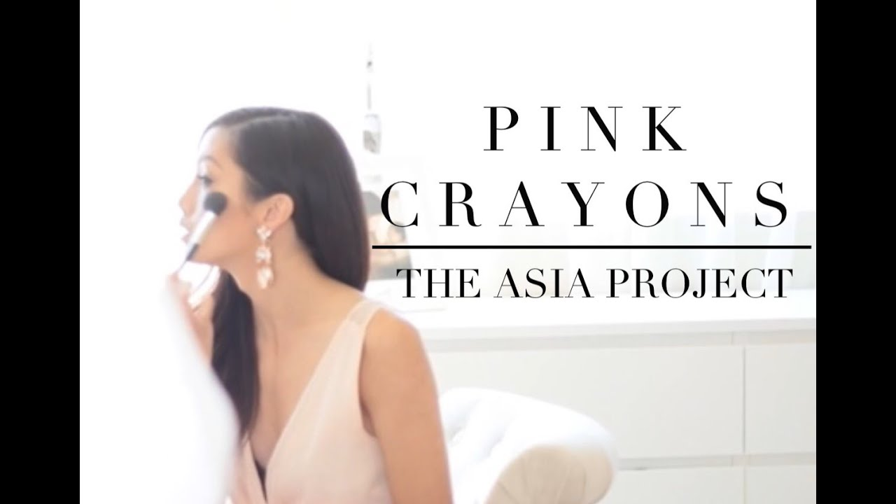 Image result for pink crayons the asia project