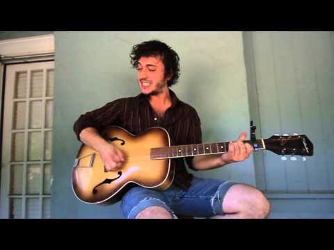 Tupelo Honey (by Van Morrison)- Nathan Corsi