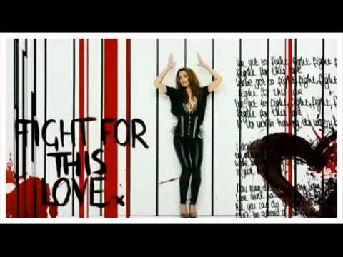 Cheryl Cole - Fight For This Love - Moto Blanco Club Mix