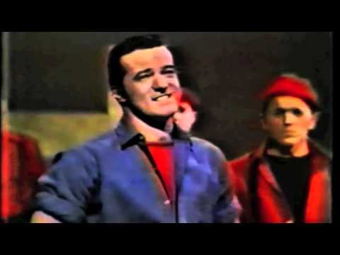 ROBERT GOULET WAND'RIN STAR