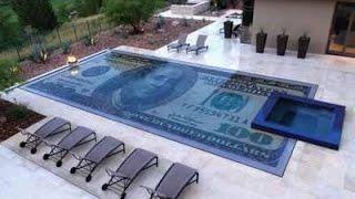 США. Ремонт бассейна поэтапно. Купили дом с убитым бассейном.(, 2016-11-12T00:56:51.000Z)
