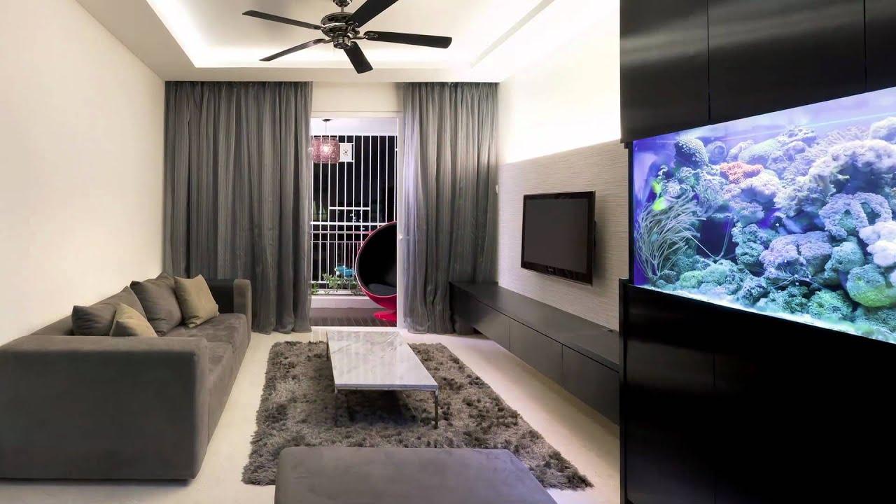 Rezt And Relax Interior Singapore YouTube