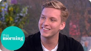 Could George Ezra Be the Voice of the Next John Lewis Christmas Ad? | This Morning