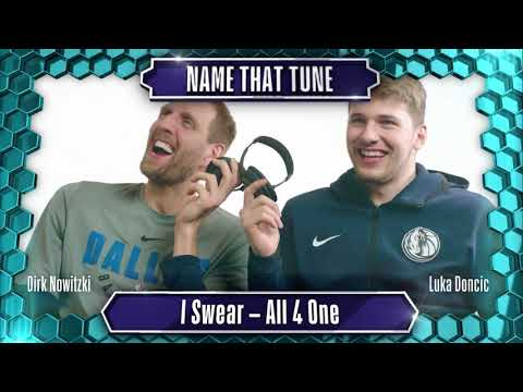 luka-doncic-and-dirk-nowitzki-play-a-hilarious-game-of-'name-that-tune'