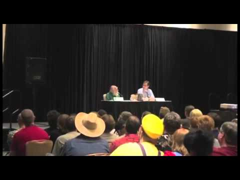 "The Randi Show - ""Why Skepticism Matters"" - Live from Dragon*Con 2012"