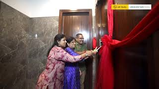 L&T Crescent Bay Happy Customer | Mumbai Property Exchange