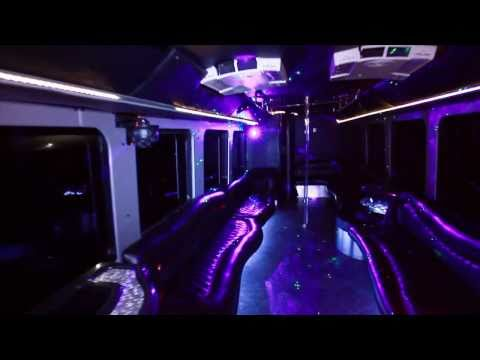 DOUBLE D: San Diego Party buses