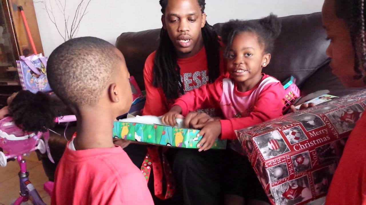 our christmas holiday black family vlog 74 - Black Family Christmas Pictures