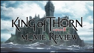 King of Thorn (Anime) Movie Review - Chapter Skip [HD]