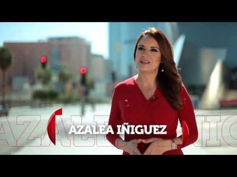 Azalea Iñiguez