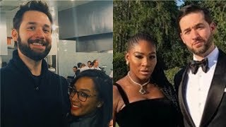 The Truth About Serena Williams & Alexis Ohanian's Love Story